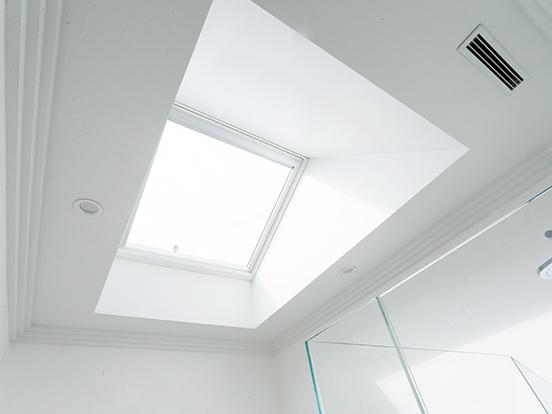 skylights-install